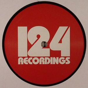 2 BIT CREW/LGG/VOLTA CAB/ROSENHAFT - Underground Frequences EP