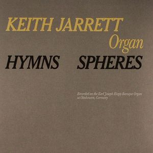 JARRETT, Keith - Hymns/Spheres