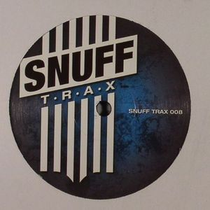 PERSEUS TRAXX - Transitional Shifts