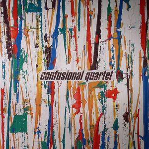 CONFUSIONAL QUARTET - Confusional Quartet