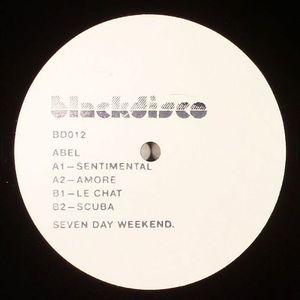 ABEL - Seven Day Weekend