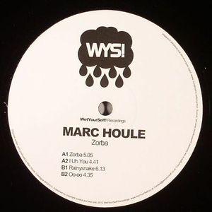 HOULE, Marc - Zorba