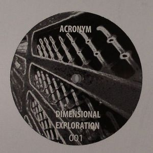 ACRONYM - Dimensional Exploration 1
