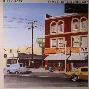 JOEL, Billy - Streetlife Serenade