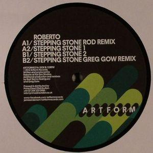 ROBERTO - Stepping Stone
