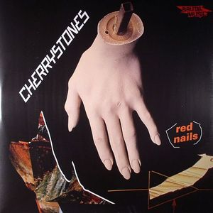 CHERRYSTONES - Red Nails