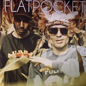 FLATPOCKET - Geldfundphantasyen