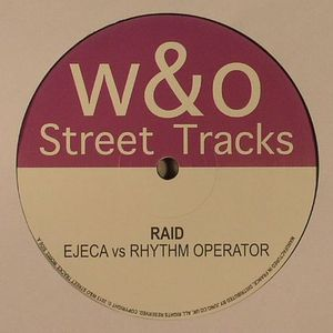 EJECA vs RHYTHM OPERATOR/CITIZEN - WO 003