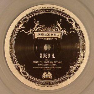 HUGO H aka HUGO HUTCHINSON - Chante vs James EP