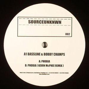 BASSLINE/BOBBY CHAMPS - Phobia