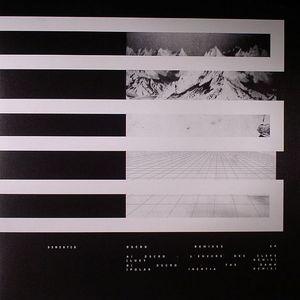 LUCY/POLAR INERTIA - DSCRD Remixes EP
