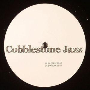 COBBLESTONE JAZZ - Before This EP