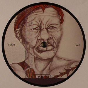 ACID MONDAYS feat JD73/SHOVELL THE DRU - El Recorrido EP