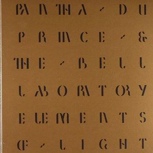 PANTHA DU PRINCE/THE BELL LABORATORY - Elements Of Light