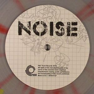 KEEN, Jeff - Noise Art