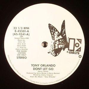 ORLANDO, Tony/SERGIO MENDES & BRASIL 88 - Don't Let Go