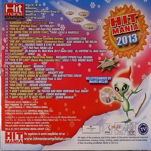 VARIOUS - Hit Mania 2013