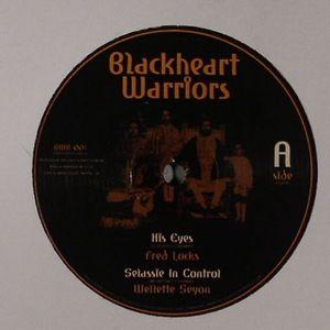 LOCKS, Fred/WEKKETTE SEYON/I-JAH SALOMON/KIBIR LA AMLAK - His Eyes