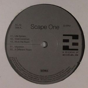 SCAPE ONE - Migration