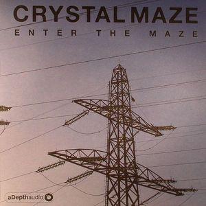 CRYSTAL MAZE - Enter The Maze
