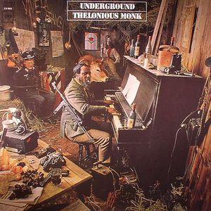 MONK, Thelonious - Underground