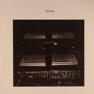 TM404 - TM404