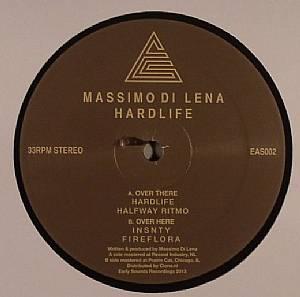 DI LENA, Massimo - Hardlife EP
