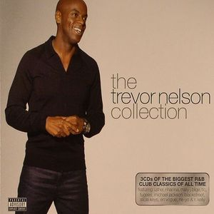 Various The Trevor Nelson Collection Vinyl At Juno Records