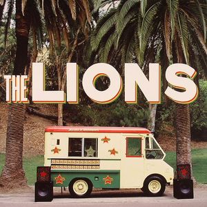 LIONS, The - This Generation: Box Set