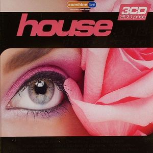 VARIOUS - House 2013: The Vocal Session