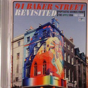 VARIOUS - 94 Baker Street Revisited: Poptastic Sounds From The Apple Era 1967-1968