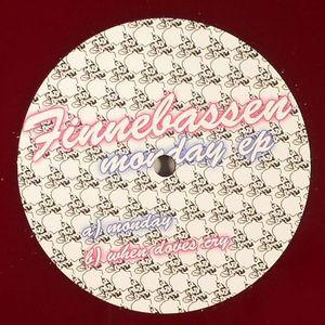 FINNEBASSEN - Monday EP