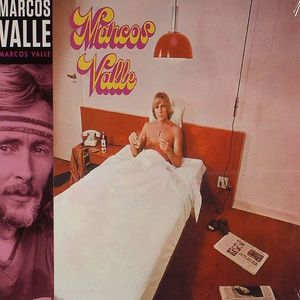 VALLE, Marcos - Marcos Valle