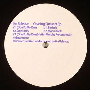 IKE RELEASE - Chasing Quasars EP