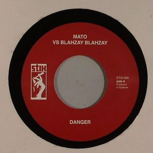 MATO vs BLAHZAY BLAHZAY/NATE DOG - Danger