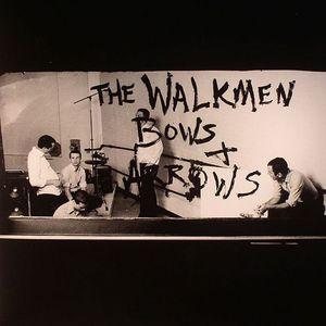 WALKMEN, The - Bows & Arrows