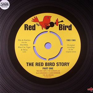 VARIOUS - The Red Bird Story Part One