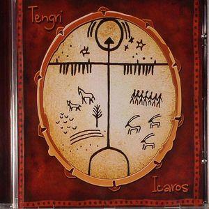 TENGRI - Icaros
