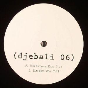 DJEBALI - This Ultimate Dare
