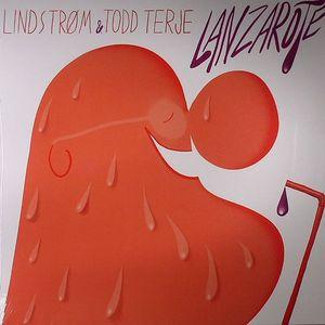 LINDSTROM/TODD TERJE - Lanzarote