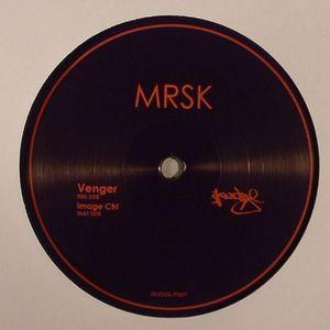 MRSK - Venger