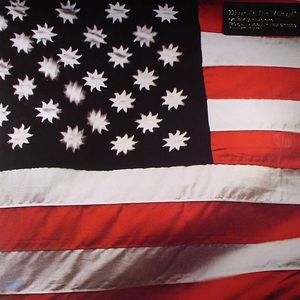 SLY & THE FAMILY STONE - There's A Riot Goin On