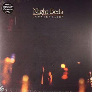 NIGHT BEDS - Country Sleep