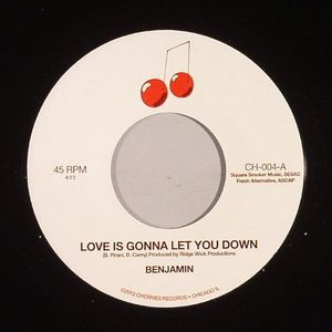 BENJAMIN - Love Is Gonna Let You Down
