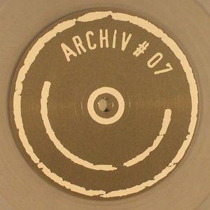 ATKINS, Juan/AUDIOTECH - I Love You