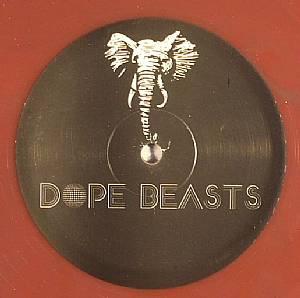 CHEHAB, Karim - Dope Beasts Vol 1