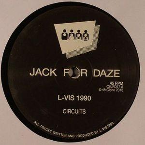 L VIS 1990 - Circuits