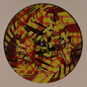 VYNEHALL, Leon - Rosalind EP