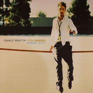 WINSTON, Charlie - Running Still