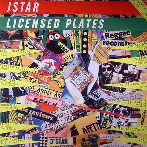 JSTAR - Licensed Plates: Dubthology 2005-2012